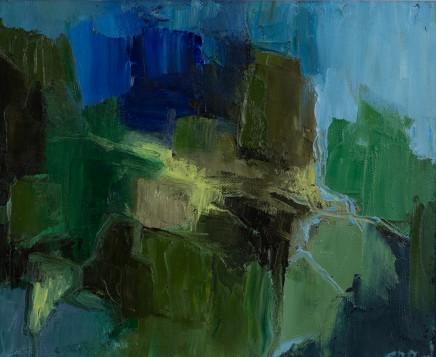 Elaine Preece Stanley, Castle Walls