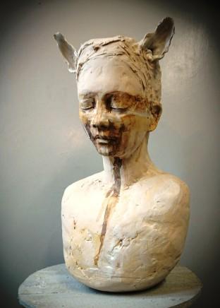 Sharon Griffin, Faun (White Ears)