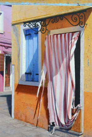 Mike Briscoe, Colours of Burano