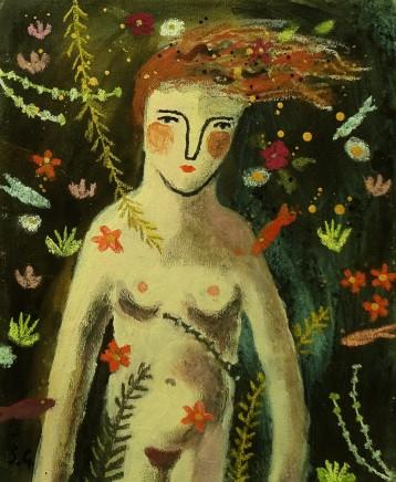 Susan Gathercole, Twilights under the Sea