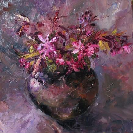 David Grosvenor, Crab Apple Blossom
