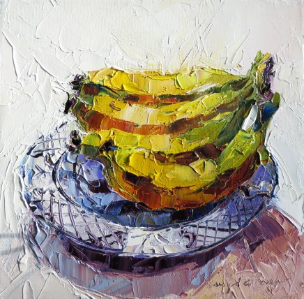 David Grosvenor, Bananas
