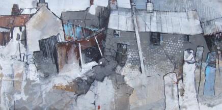 Pete Monaghan, Carreg Llwyd II (Grey Stones)