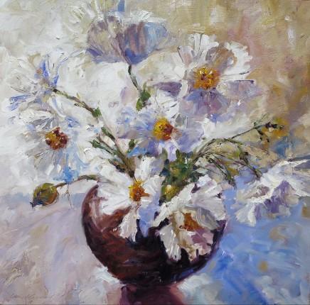 David Grosvenor, Tree Poppies