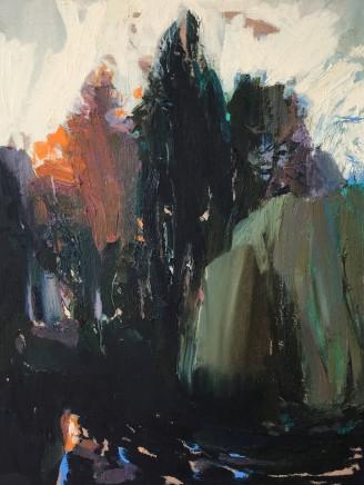 Beth Fletcher, Memento (Linger)