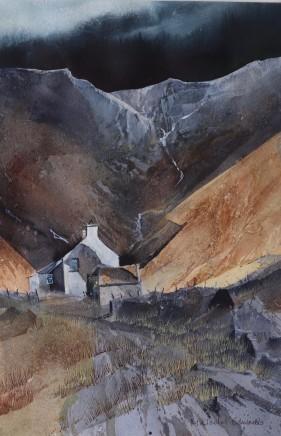 Malcolm Edwards, Bronfelen