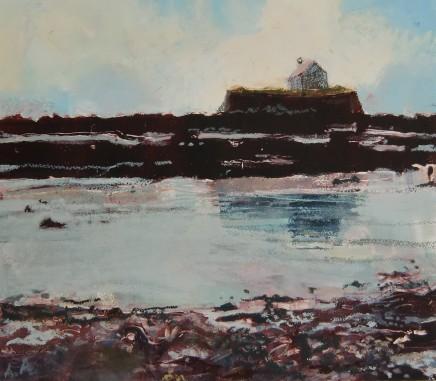 Anne Aspinall, Porth Cwyfan
