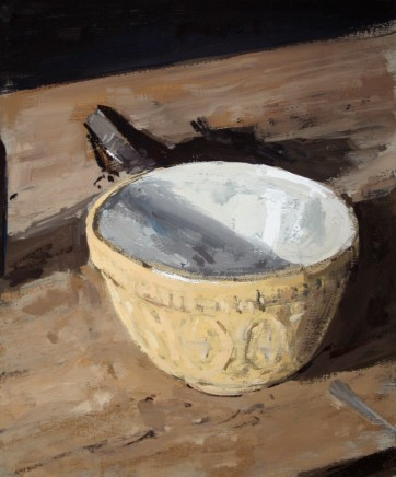 Matthew Wood, Mixing Bowl