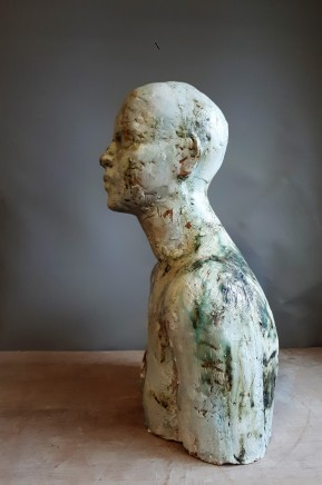 Sharon Griffin, Self (Earth)