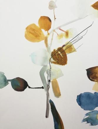 Susan Kane, Tangled Leaves