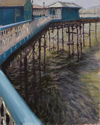 Rob Pointon, Light under the Pier