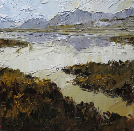 David Grosvenor, Cnicht from the Glaslyn, Porthmadog