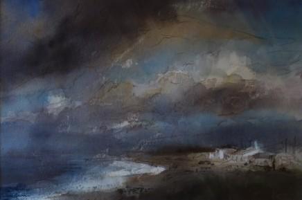 William Selwyn, Shadows, Aberdesach