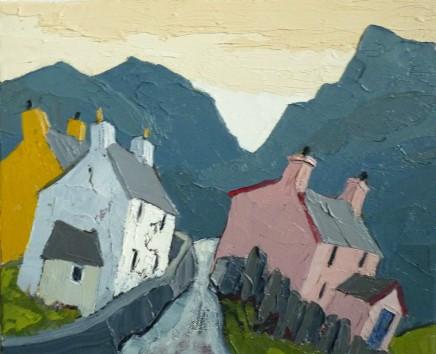 Wynne Jenkins, Pen y Daith