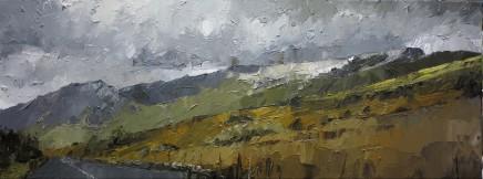David Grosvenor, The Ogwen Valley II
