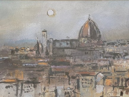 William Selwyn, The Duomo, Florence