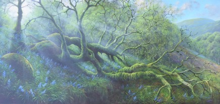 Gerald Dewsbury, Come Play the Trees