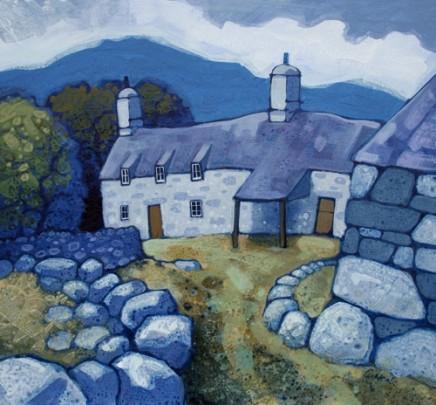 Chris Neale, Cwm Mynach