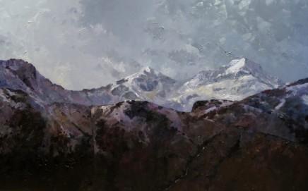David Grosvenor, The Snowdon Massif II