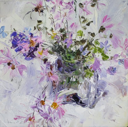 David Grosvenor, Garden Chrysanthemums