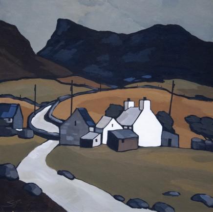 Stephen John Owen, Y Garn