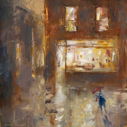 Gareth Parry, Siop y Gornel I / Corner Shop I