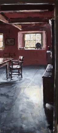 Matthew Wood, Servants Hall
