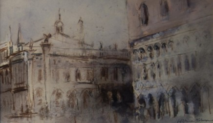 William Selwyn, The Piazzetta
