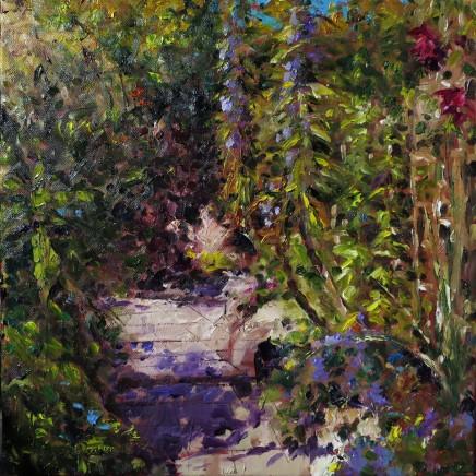 David Grosvenor, Garden Path