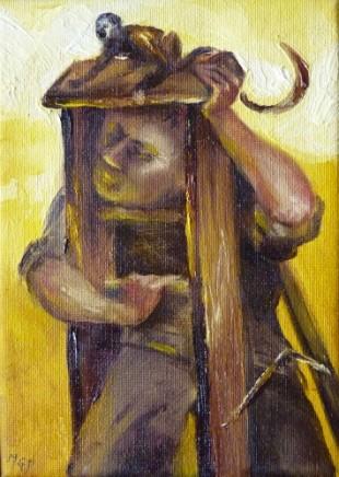 Gustavius Payne, The Climber IV