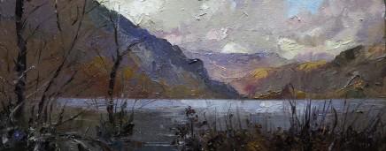 David Grosvenor, Llyn Gwynant II