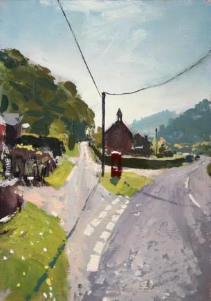 Matthew Wood, Pant y Ffridd Junction