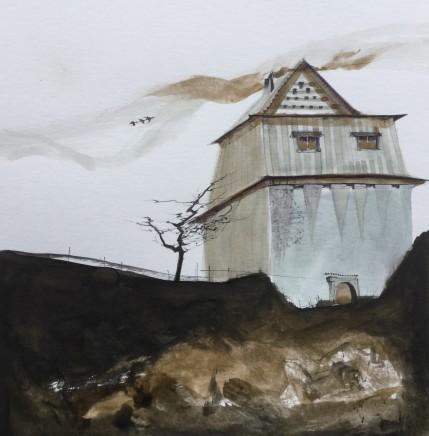 Dewi Tudur, Gwyddau Gwyllt / Wild Geese