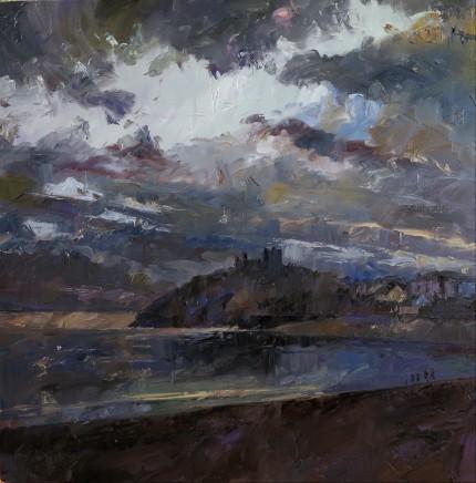 David Grosvenor, Criccieth Castle III