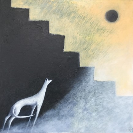 Gilly Thomas, Dark Planet