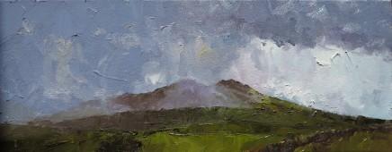 David Grosvenor, Storm over Bwlch Mawr, Lleyn
