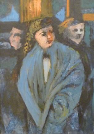 John Elwyn, The Conversation