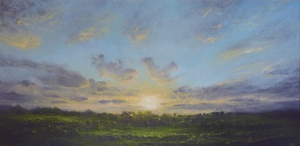 Gerald Dewsbury, Low Yellow Sun