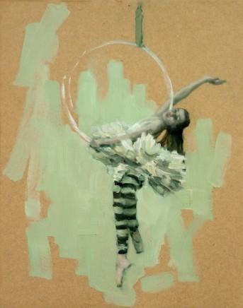 Carl Chapple, Ballet Cymru (Anna)