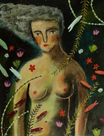 Susan Gathercole, Undine