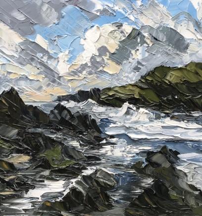 Martin Llewellyn, Storm Brewing