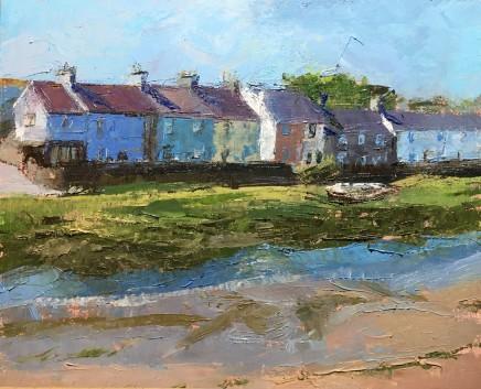 Anne Aspinall, Aberffraw, Early Summer