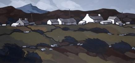 Stephen John Owen, Farm near Nantmor