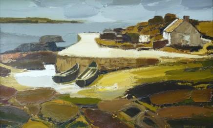 Donald McIntyre, The Quiet Bay