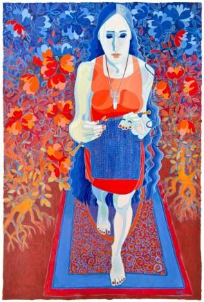 Mihangel Jones, Wild Roses