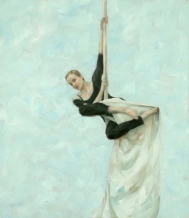 Carl Chapple, Izzy Holland (Ballet Cymru Rehearsal 119)