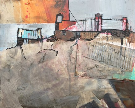 Pete Monaghan, Red Hill I