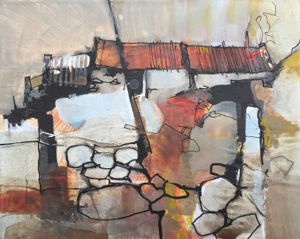 Pete Monaghan, Red Hill II