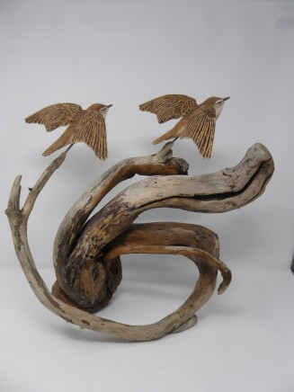 John & Marilyn Davies, Sedge Warblers II
