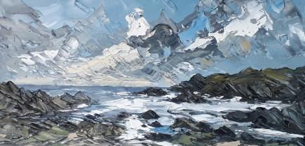 Martin Llewellyn, Rocky Beach Anglesey
